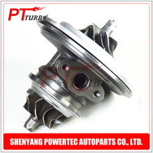 Powertec cartouche turbo pour Renault Master II | Ensemble chra K03 53039880047 / 53039700047 kit de cartouche turbo pour DTI 1.9