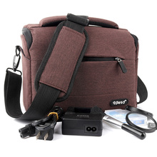 DSLR случае Камера сумка рюкзак для Nikon D850 D7200 D7100 D7500 D5300 D5200 D5100 D3400 D3300 D3200 D750 D80 D90 d40 сумка