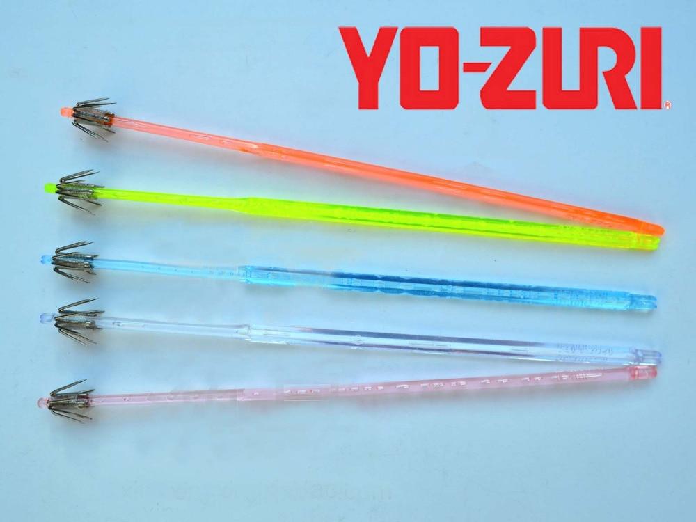 Buy 2014 new hot yo zuri fishing squid for Fishing yo yo