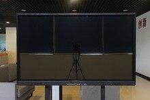 65 дюймов Телевизор с интерактивный сенсорный экран i3 2310 м все в одном монитор LED