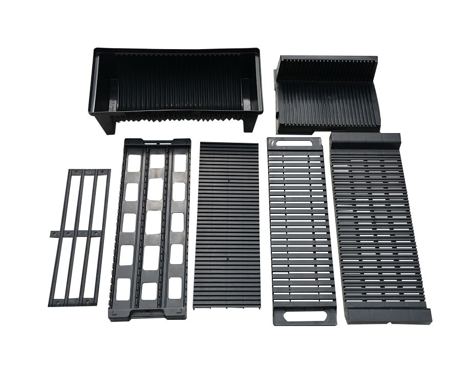 Static-free Electronic Prevention PCB SMT Drying Rack Storage Stand Circuit Board Holder Anti-static TrayStatic-free Electronic Prevention PCB SMT Drying Rack Storage Stand Circuit Board Holder Anti-static Tray