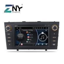 """7 """"Android 9.0 Car DVD Per Toyota Avensis T27 2009 2010 2011 2012 2013 2014 2015 Auto Radio FM di Navigazione di GPS WiFi della Macchina Fotografica di Backup"""