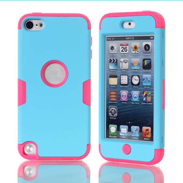 Online get cheap ipod touch 5 generation cases aliexpress for Housse ipod touch 5
