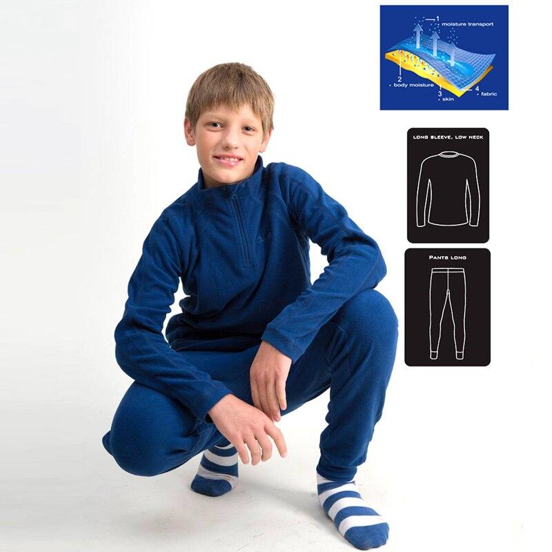 Popular Thermal Underwear Kids-Buy Cheap Thermal Underwear Kids ...