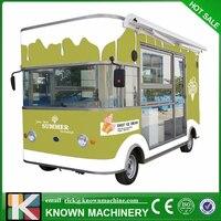 Пищевой мобильный грузовик run 80 км al менее 30 км/ч/с печи, фритюрница, счетчик холодильник, foodwarmer, гриль, выхлопных газов, бесплатная доставка