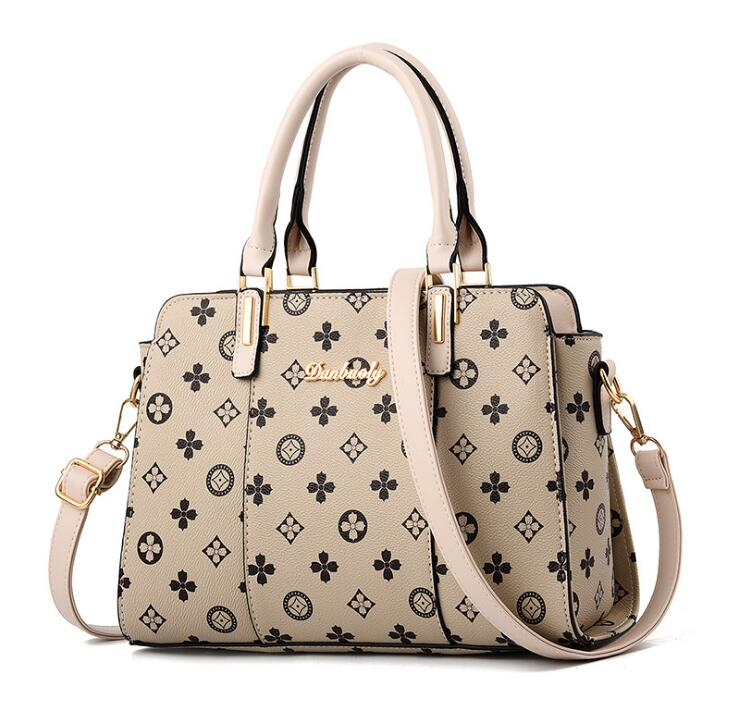 Ragcci ブランドの女性のハンドバッグ高品質の高級ハンドバッグの女性のバッグデザイナークロスボディバッグ女性のため 2019 ボルサ feminina  グループ上の スーツケース & バッグ からの ショッピングバッグ の中 1