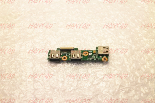 USB BOARD FOR Eee T101MT USB Port Board with Cable Laptop Replacement Parts WORKS