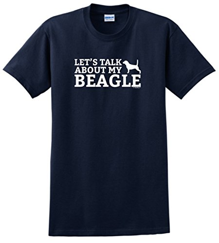 """BeagleTalk"" - T-Shirt 3"