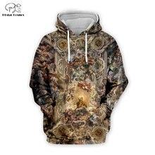 Толстовка/Свитшот/куртка/мужская одежда в стиле хип хоп plstar