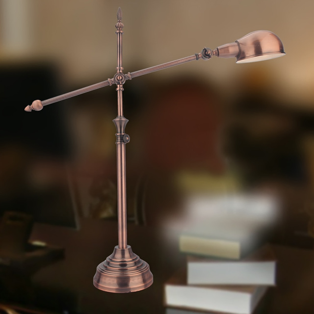 Fashion Simple Table Lamps Personalized Desk Lamp For Beside Home Decor For Bedroom Living Room