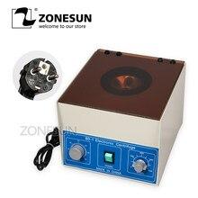 ZONESUN 80-1 Laboratorio Centrifuga di Laboratorio Pratica Medica 4000 rpm 20 ml x 6 1795xg Certificato CE centrifuga laboratorio