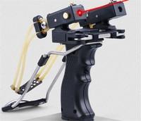 Strong resin slingshot plastic powerful wrist catapult slingshot caza slignshots rubber sling shot plastic shilngshots