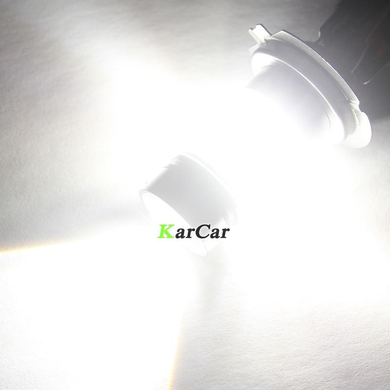SENZEAL Υψηλή ισχύς 100W 850LM H7 LED αυτοκίνητο - Φώτα αυτοκινήτων - Φωτογραφία 5