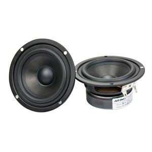 Image 1 - AIYIMA 2 قطعة 3 بوصة الصوت سماعات محمولة 4Ohm 15 W مكبر هاي فاي مكبرات الصوت كامل المدى ستيريو Loudpeakers