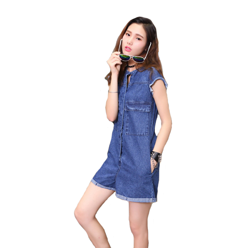 Popular Women Denim Jumpsuit-Buy Cheap Women Denim Jumpsuit lots ...