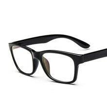 Nerd Computer Cool Eye Glasses Men Frames Male eyeglasses Optical Frame Clear Lens Oculos De Grau Masculino Glass Frame