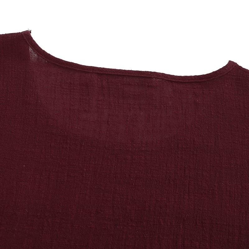 HTB1Gw2ONpXXXXbsaXXXq6xXFXXX7 - Autumn Casual Loose Oversized O Neck Long Sleeve