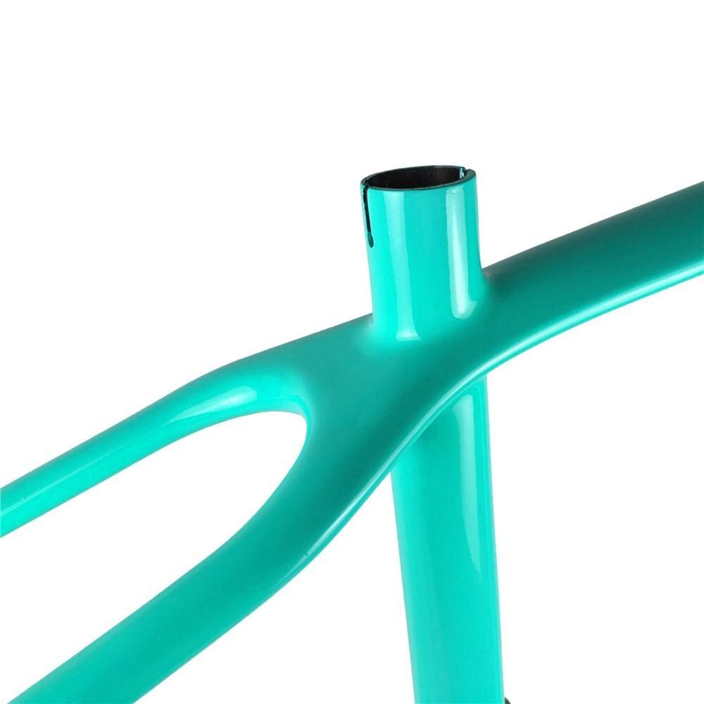 Best Spcycle 27.5er 29er T1000 Carbon MTB Bicycle Frame 650B Mountain Bike Carbon Frame BSA 73mm Compatible With 142*12mm or 135*9mm 4