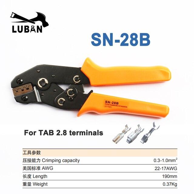 SN-28B