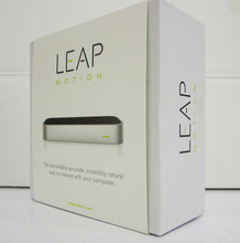 Original Leap Motion 3D Somatosensory controller mouse Gesture Motion Control for PC or MAC