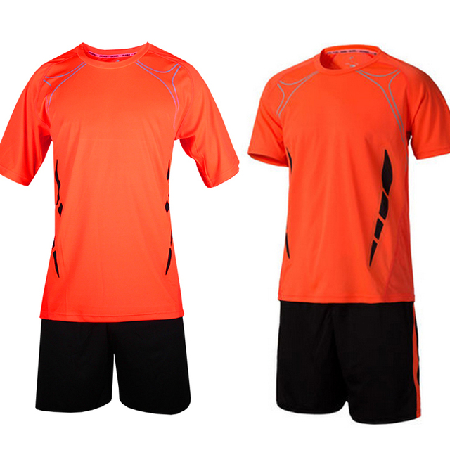 Soccer Jerseys Training Set