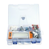 Best Price High Quality Full Edition UNO R3 Starter Kit For Arduino 1602LCD RFID Servo Relay