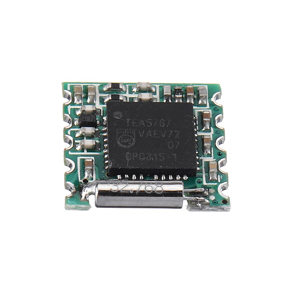 For TEA5767 FM Stereo Radio Module MP3 MP4 - For Professional Only