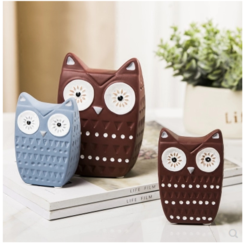 Aliexpress.com : Buy Creative Gift Cute Owl Home Living