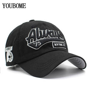 f17fe9965b0 YOUBOME Baseball Cap Trucker Snapback Women MaLe Bone