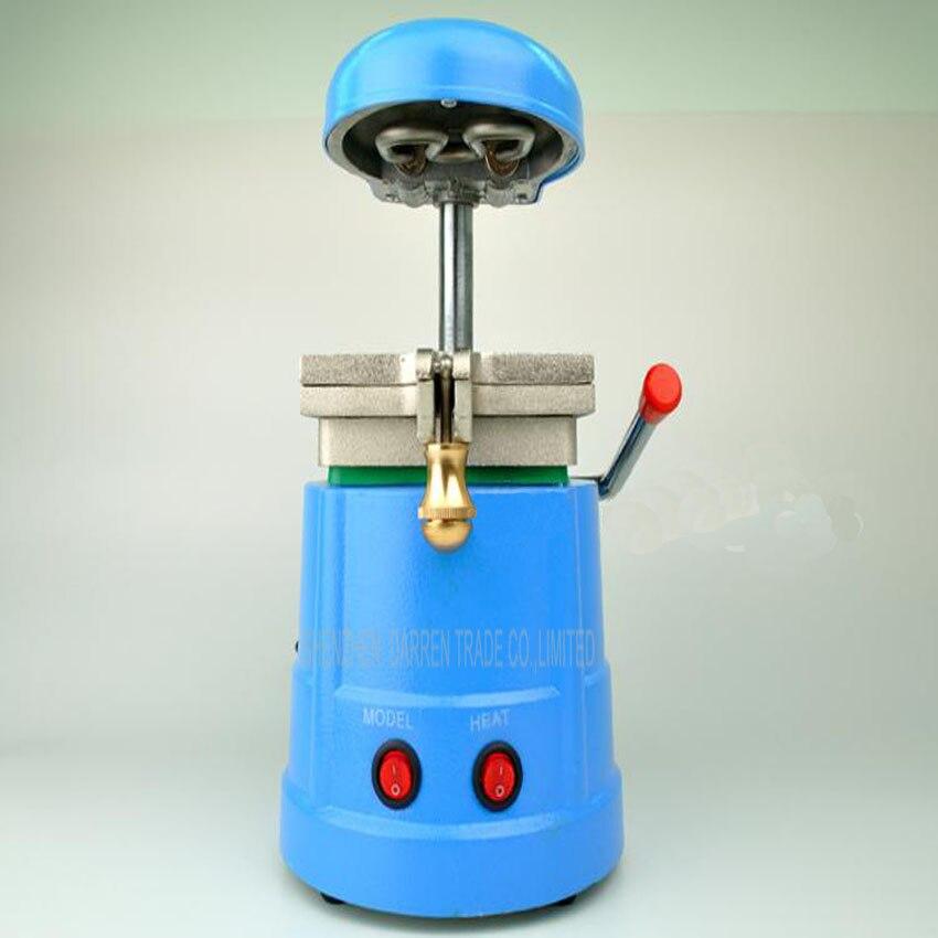 1pc de alta qualidade equipamentos médicos dental vácuo formadora e moldagem máquina 220v/110v 1000w dental equipamentos