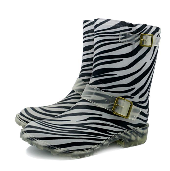 Online Get Cheap Striped Rain Boots -Aliexpress.com | Alibaba Group