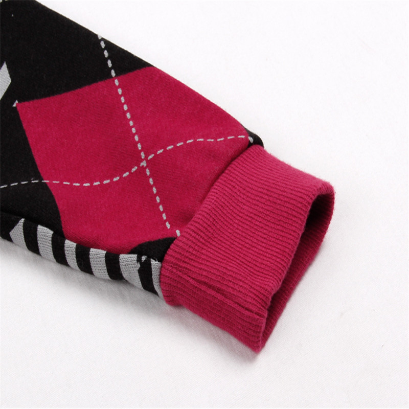 A3370 RED BLACK GRAY-6