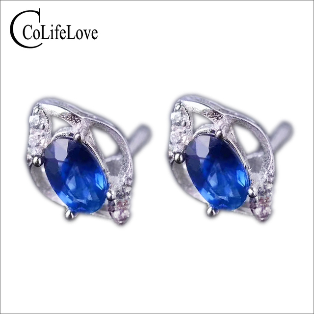 sapphire cornflower catawiki blue ct kavels