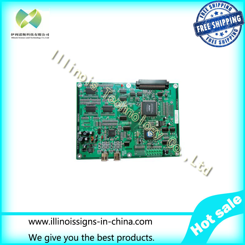 Mimaki 1394 Mainboard-Second Hand printer parts
