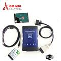 Новое поступление Высокое Качество Диагностический инструмент для GM MDI сканер для gm mdi wifi с программным обеспечением hdd DHL Бесплатная Доставка