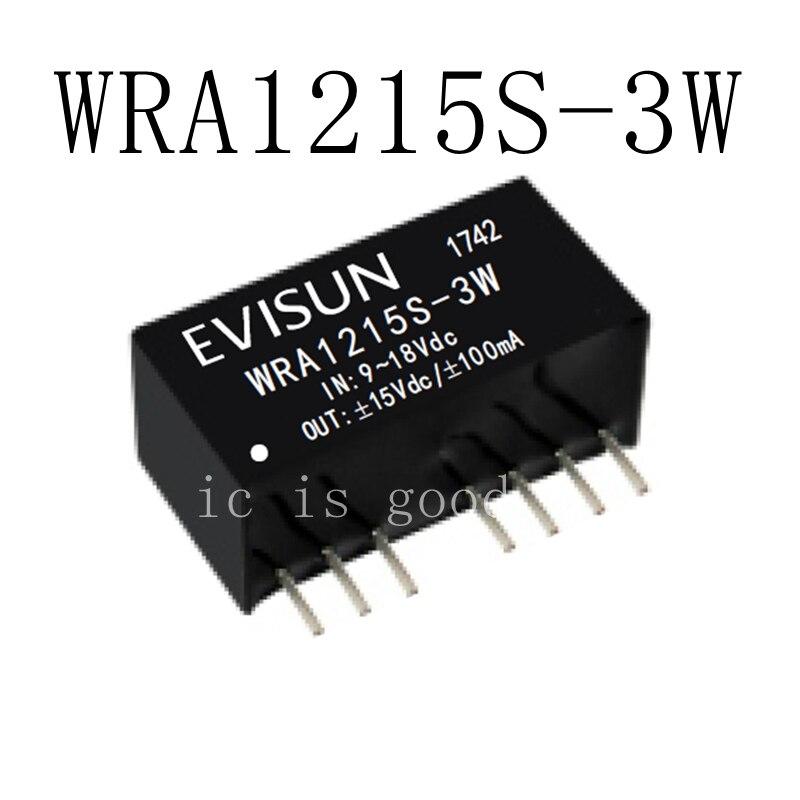 WRA1215S WRA1215S 3W New original