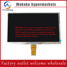 DX010BE40F0 YCX new 10.1 inch 10.6 inch 1024×600 40PIN Tablet LCD There are two kinds, backlit line, no backlight line