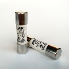 10 шт./лот CHINT RT28-32(RO15, RT14-20) 16A предохранитель 10X38 предохранитель плавкого ядра