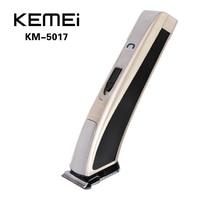 Kemei Hair Trimmer Rechargeable Electric Hair Clipper Waterproof High Power For Men Baby Children Hair Clipper