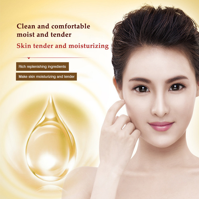Limpeza moisturizing facial cleanser deep cleansing Suitable Age : Unlimited.clean Refreshing And Smooth
