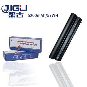 Image 2 - Аккумулятор JIGU для ноутбука Dell Latitude E6120 E6220 E6230 E6320 E6330 E6320 XFR E6430s Series 09K6P 0F7W7V 11HYV 3W2YX 5X317 7FF1K