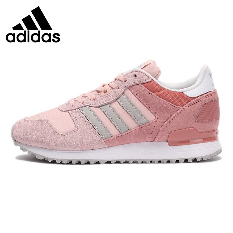 Prix pour Original Nouvelle Arrivée Adidas Originaux Femmes de Planche À Roulettes Chaussures Sneakers