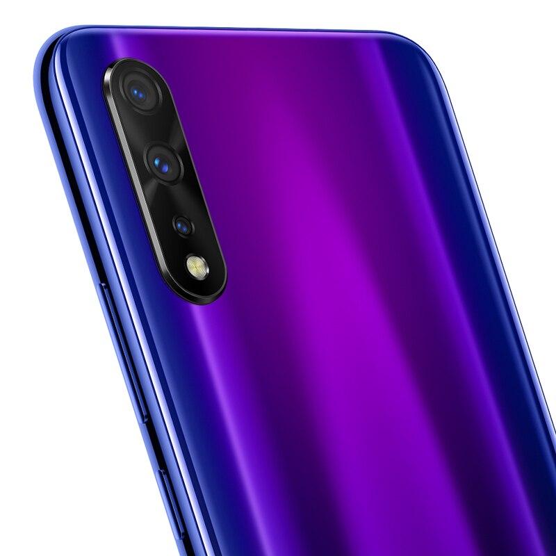 Vivo iQOO Neo téléphone portable celulaire 8GB 128GB 6.38