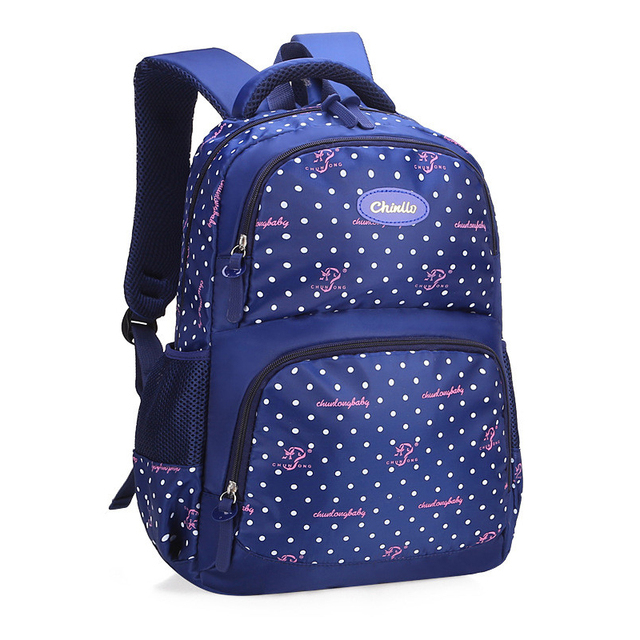 Cute School Bags Teenager Girls schoolbag kids Princess Orthopedic  Schoolbags Multilevel High capacity Rucksack travel Backpack 40b4e70f728d4