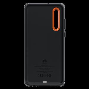 Image 4 - 100% original HUAWEI P30 Wireless Charging Case 10W TUV & Qi Certification wireless Quick charging for Huawei P30 Case Cover