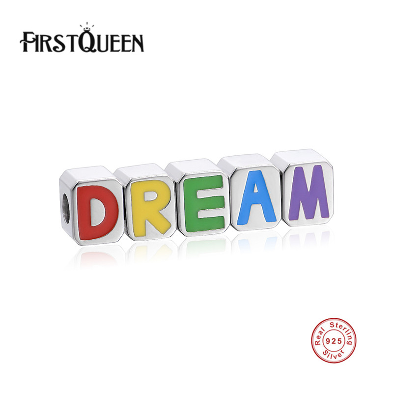 FirstQueen Real 925 argent Sterling