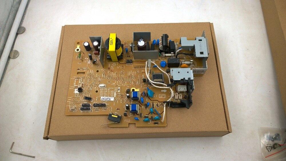 Printer power board For Canon MF3010 MF 3010 FM0-25236 FM0-2524 FM0-1057 (100V~120V) FM0-2525 FM0-1059 FN0-1072 (230V) fm0 3949 000 fm0 3949 formatter board for canon mf4770n 4770