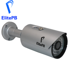 ElitePB Full HD 1080P 4.0MP IP Camera Support POE Network Security CCTV Waterproof Onvif Infrared Outdoor IR Cut Camera