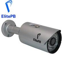 ElitePB Full HD 1080P 4.0MP IP Camera Support POE Network Security CCTV Waterproof Onvif Infrared Outdoor IR Cut Camera