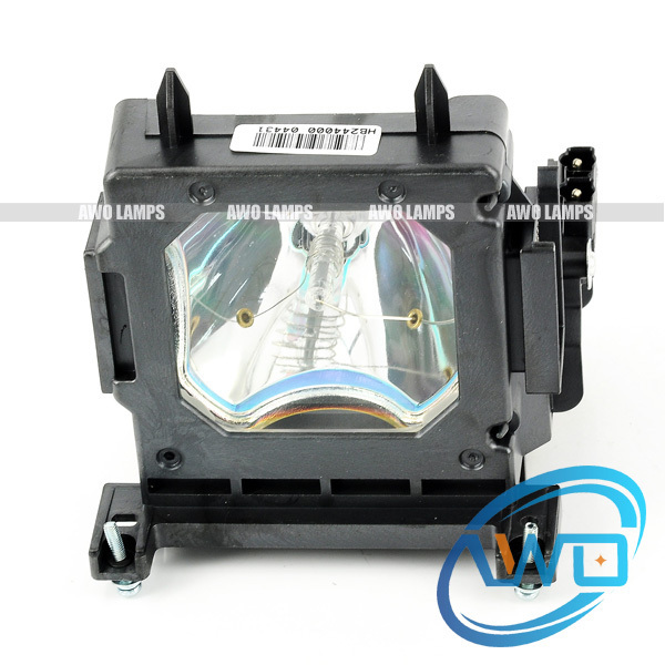 ФОТО LMP-H201 compatible bare bulb with housing for SONY VPL-HW10/HW15/HW20A/VW70/VW80/VW90/VW90ES/VWPRO1/VW85,VPL-GH10